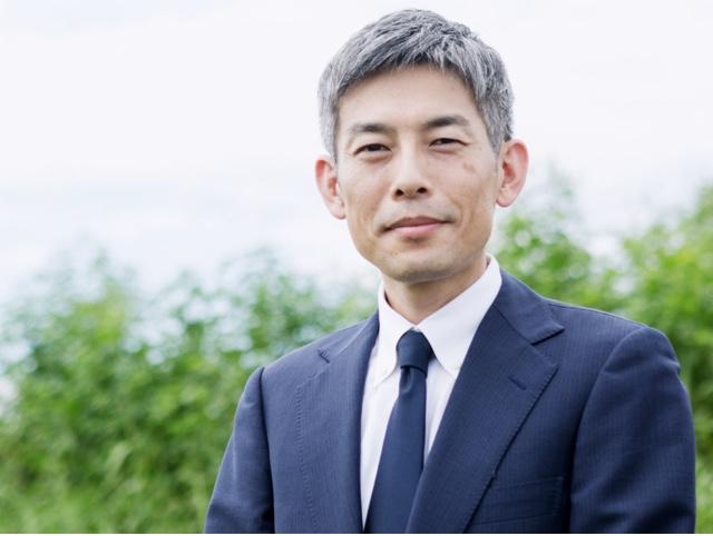 株式会社ダイリン代表取締役 加藤聡