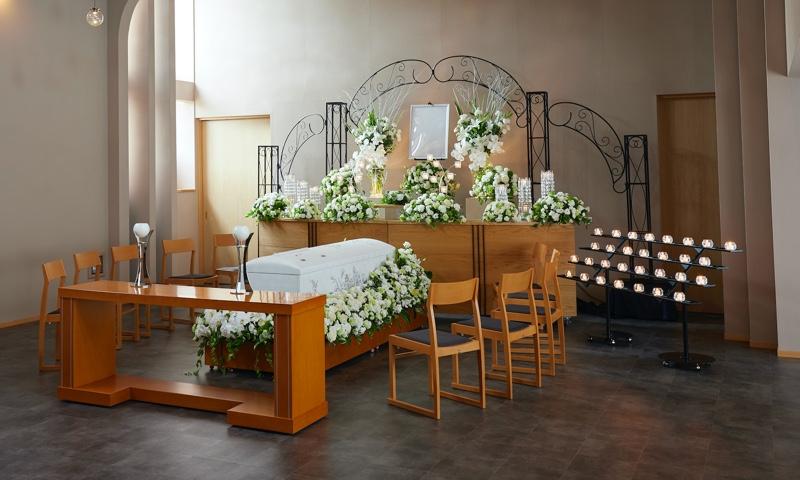 葬儀の種類と料金