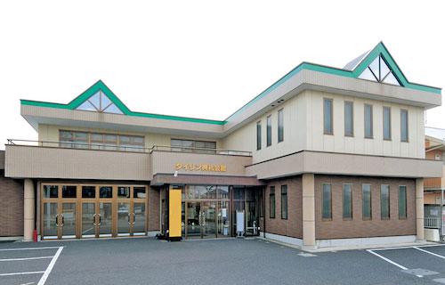 ダイリン羽生 北部会館